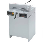 E435E Electric Guillotine