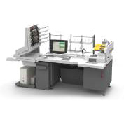 AS3690i - Mail Extraction & Scanning Desk
